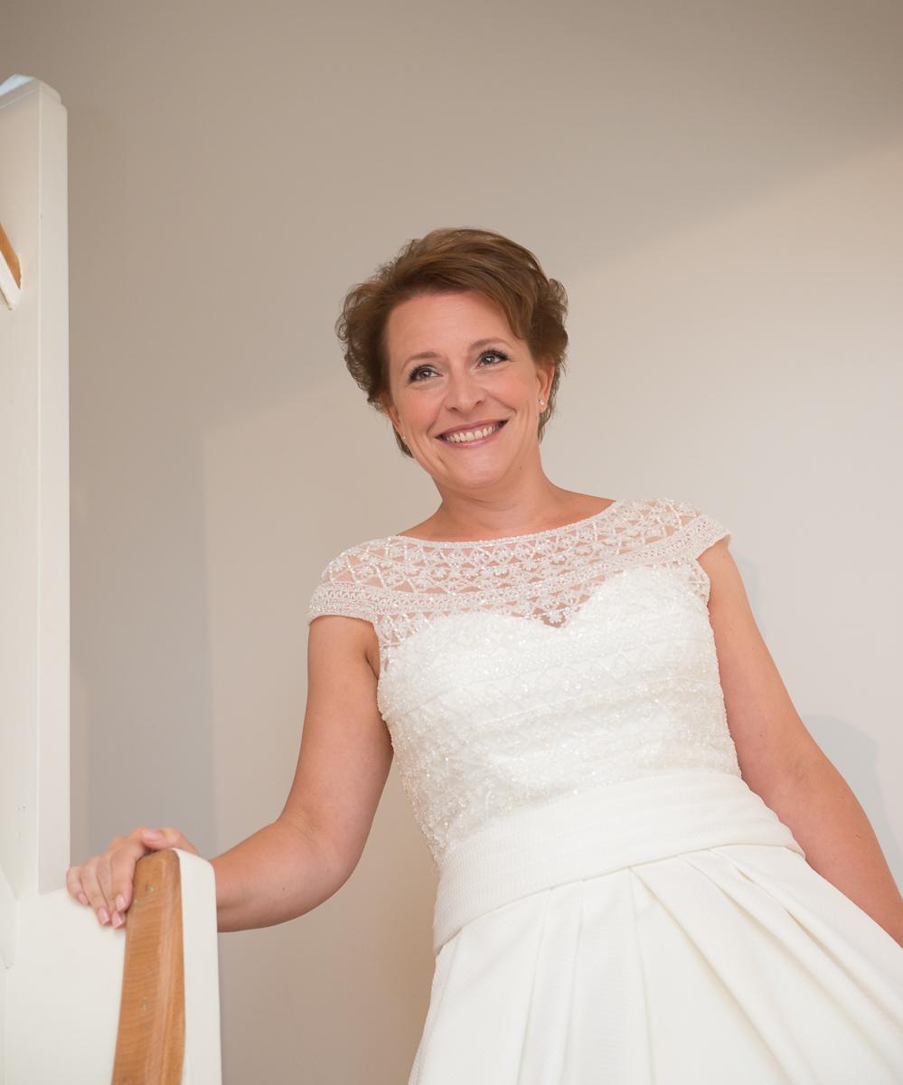 huwelijksfotograaf voor louis en mate in Dilbeek en Dworp